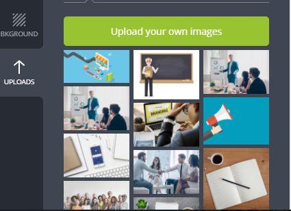 Hướng dẫn thiết kế ảnh avatar, ảnh bìa, ảnh bán hàng miễn phí cực đẹp bằng Canva - image canva-5 on https://atpsoftware.vn