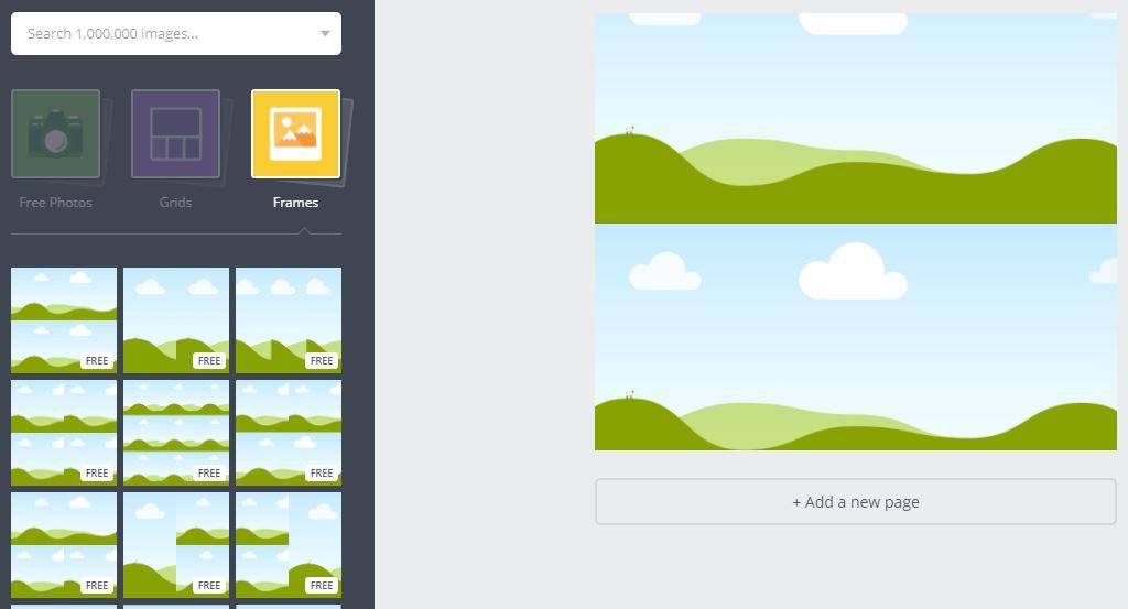 Hướng dẫn thiết kế ảnh avatar, ảnh bìa, ảnh bán hàng miễn phí cực đẹp bằng Canva - image canva-6 on https://atpsoftware.vn