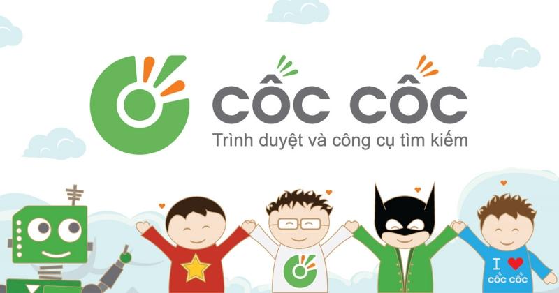Trình duyệt Cốc cốc ngày càng phổ biến tại Việt Nam