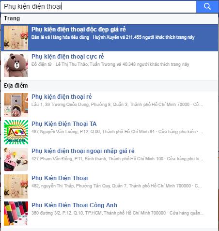 Bí quyết đặt tên Fanpage hiệu quả trên Facebook