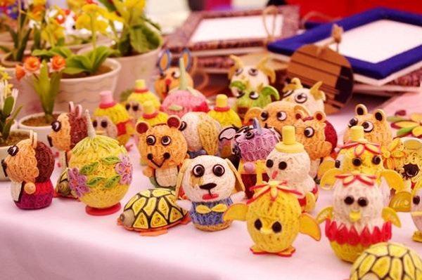 Shop bán nguyên liệu làm đồ handmade