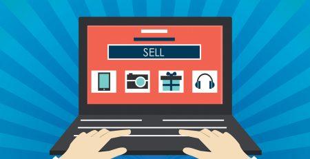 Cách bán hàng online hiệu quả nhất 2018 kiếm hàng trăm triệu mỗi tháng
