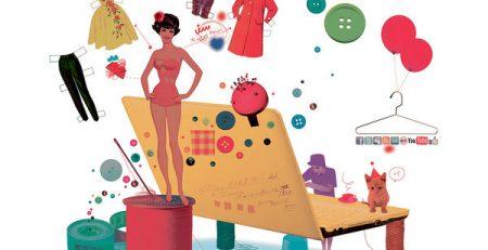 Bán hàng online là gì? Những yếu tố cần thiết để bán hàng online thành công