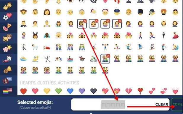Cách thêm icon facebook vào FB