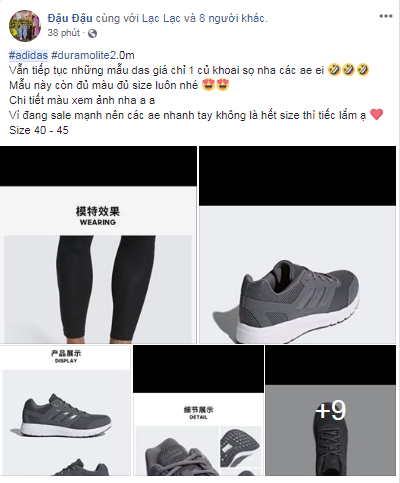 1 27 - Kinh nghiệm kinh doanh lĩnh vực giày thể thao tại Việt Nam