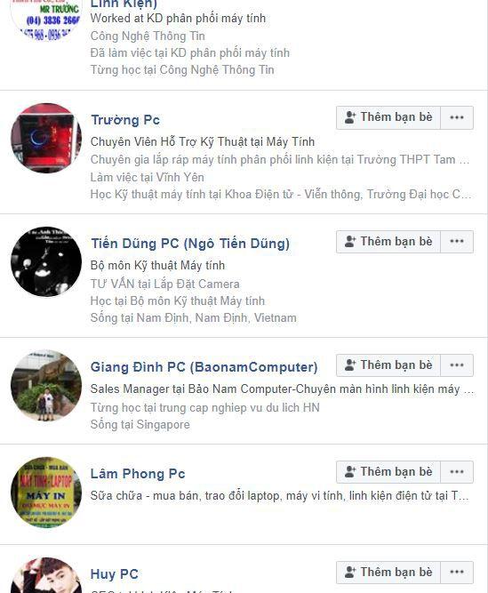 a8 kinh doanh linh kien may tinh - Chia sẽ tất tần tật về kinh nghiệm kinh doanh cửa hàng linh kiện máy tính