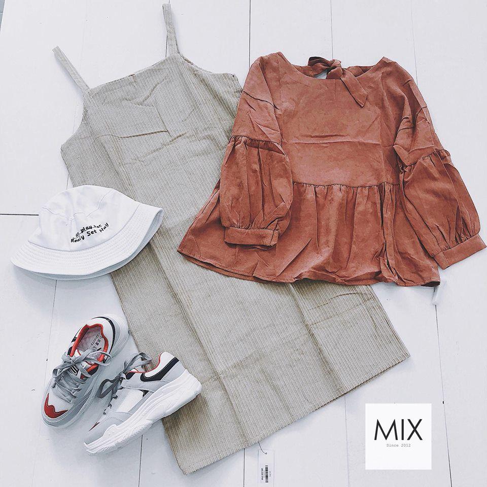b6 phan tich kinh doanh fanpage mixshop hcm - Phân tích Shop kinh doanh thời trang online trên Facebook