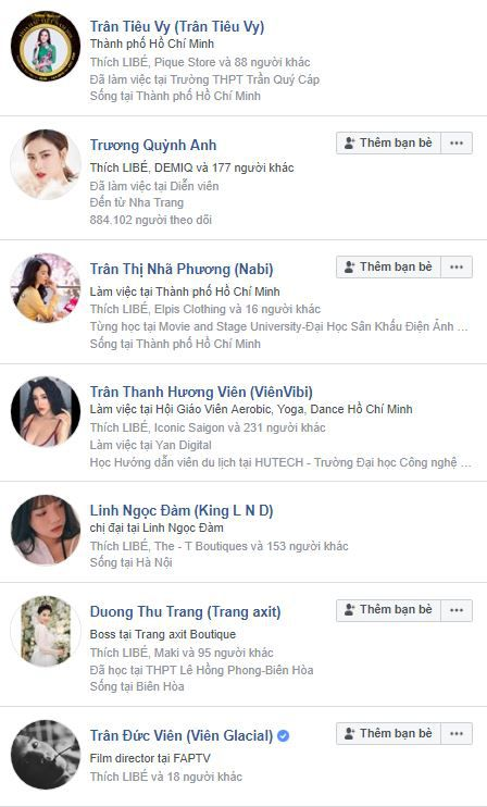 c11 phan tich kinh doanh fanpage libe - Phân tích kinh doanh shop thời trang online Libé trên Fanpage Facebook