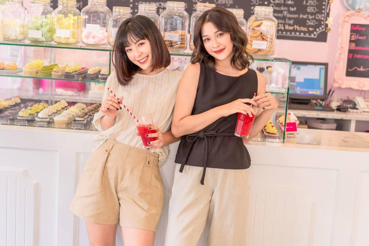 c5 phan tich kinh doanh fanpage libe - Phân tích kinh doanh shop thời trang online Libé trên Fanpage Facebook