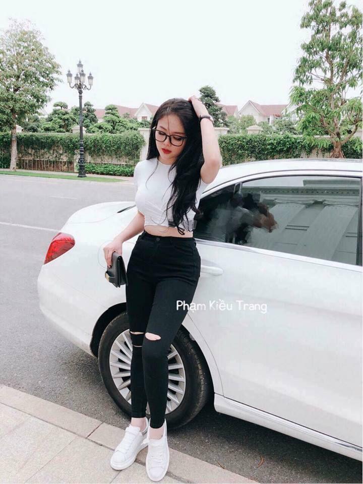 d2 trang me ban hang online - Tìm hiểu cách bán hàng trên Facebook của Hot Girl Trang Mễ