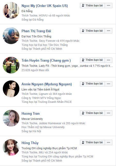 e12 phan tich kinh doanh fanpage Tochie - Phân tích shop thời trang online Tochie trên Fanpage Facebook