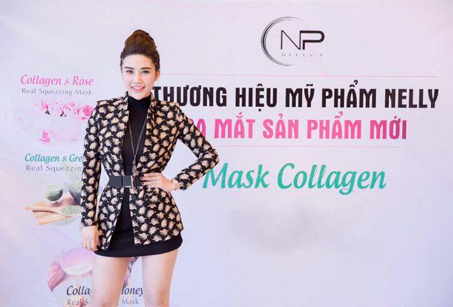 f5 a hau phuong suri ban hang online - Cách bán mỹ phẩm online trên Facebook của Á hậu Phương Suri