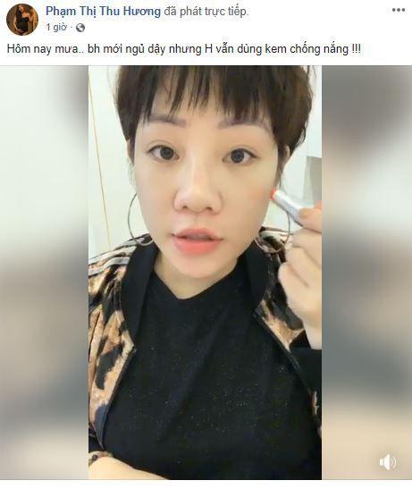 g3 me bim suai ban hang online - Cách bán mỹ phẩm trên Facebook của mẹ bĩm sữa Phạm Thị Thu Hương