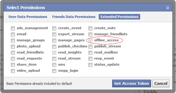 huong dan lay token - Token Facebook Là Gì? Cách lấy token Facebook đơn giản nhất?