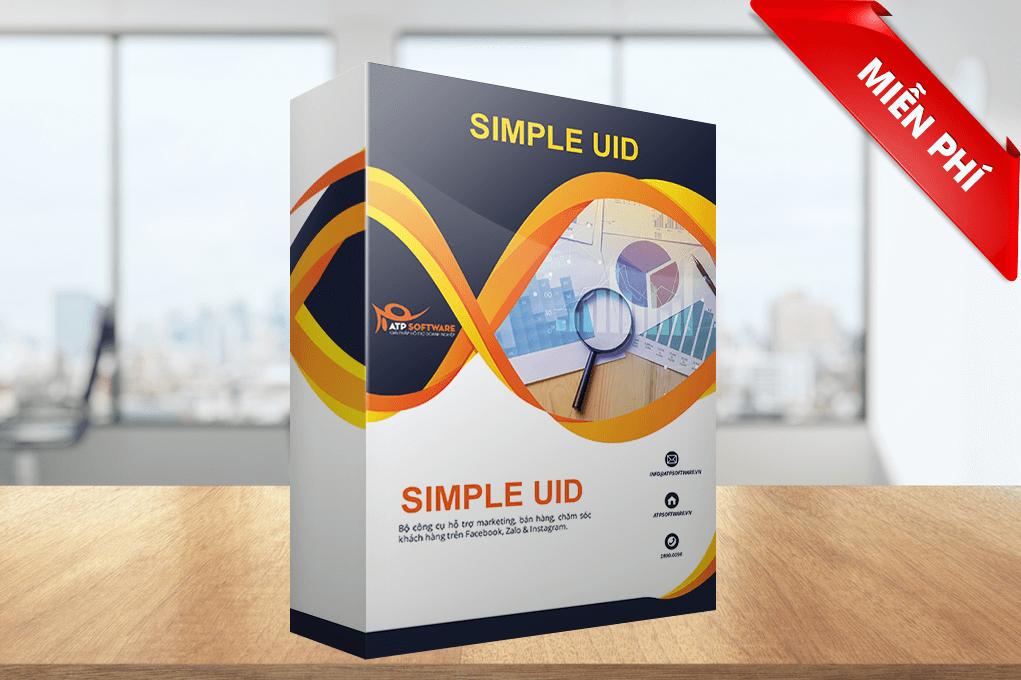 simple-uid