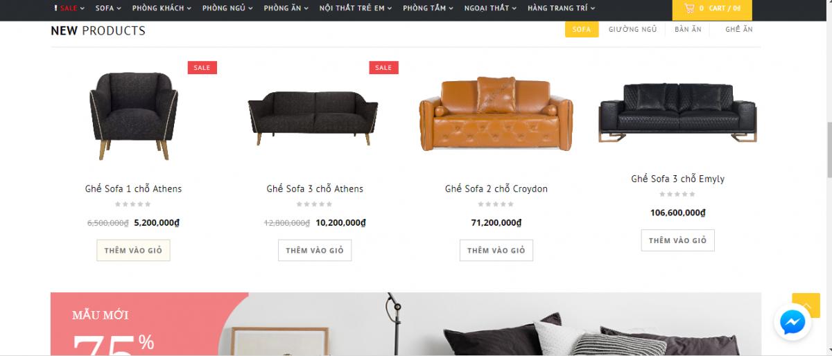 thị trường nội thất 10 - Kinh nghiệm kinh doanh lĩnh vực thiết kế nội thất