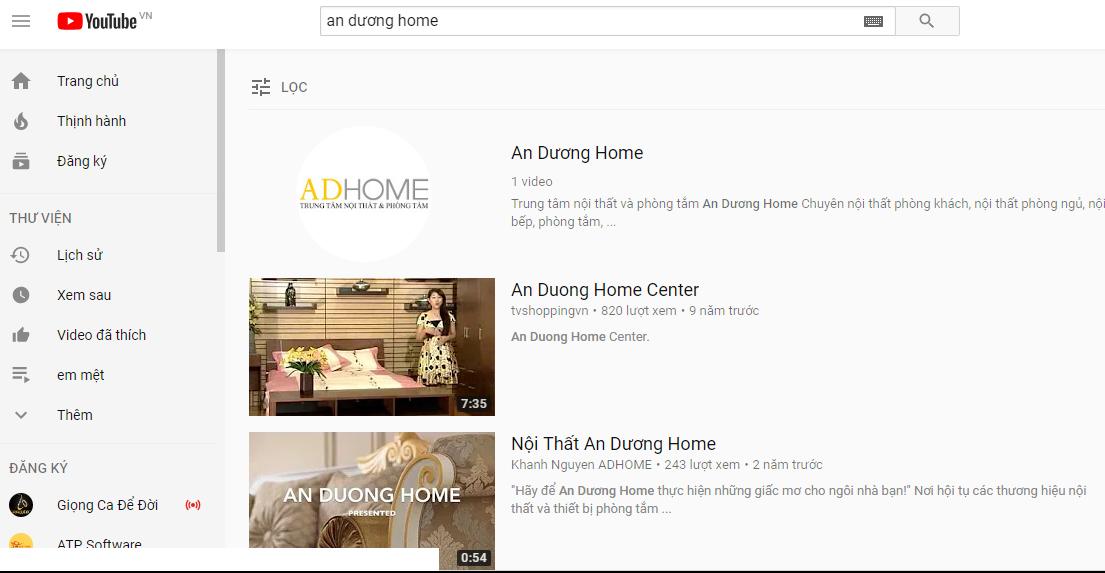 thị trường nội thất 11 - Kinh nghiệm kinh doanh lĩnh vực thiết kế nội thất