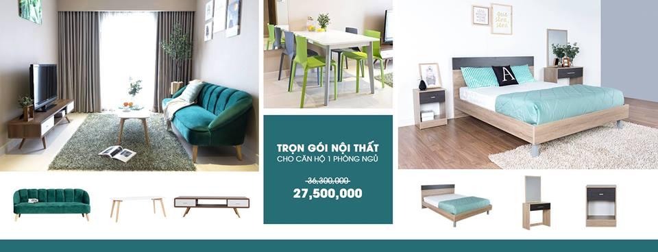 thị trường nội thất 3 - Kinh nghiệm kinh doanh lĩnh vực thiết kế nội thất