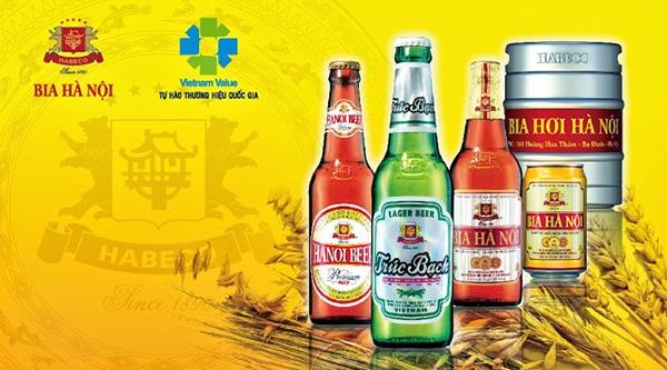 Ngành bia Việt Nam