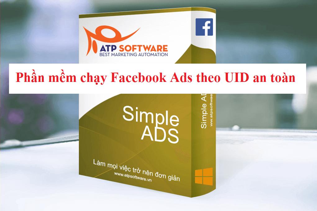simple ads 1 - Hướng dẫn sử dụng Simple UID để phân tích quảng cáo Facebook đối thủ