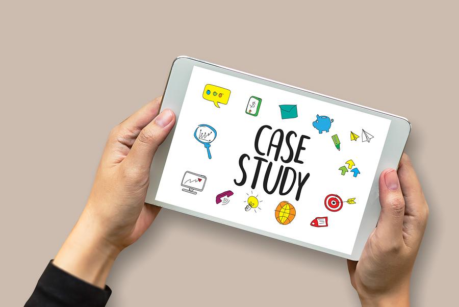 Tính ưu việt khi sử dụng Case Study
