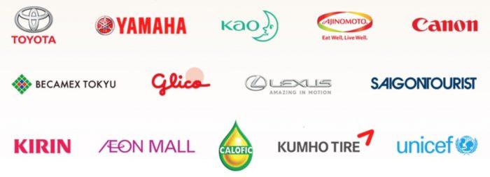 Công ty quảng cáo Dentsu