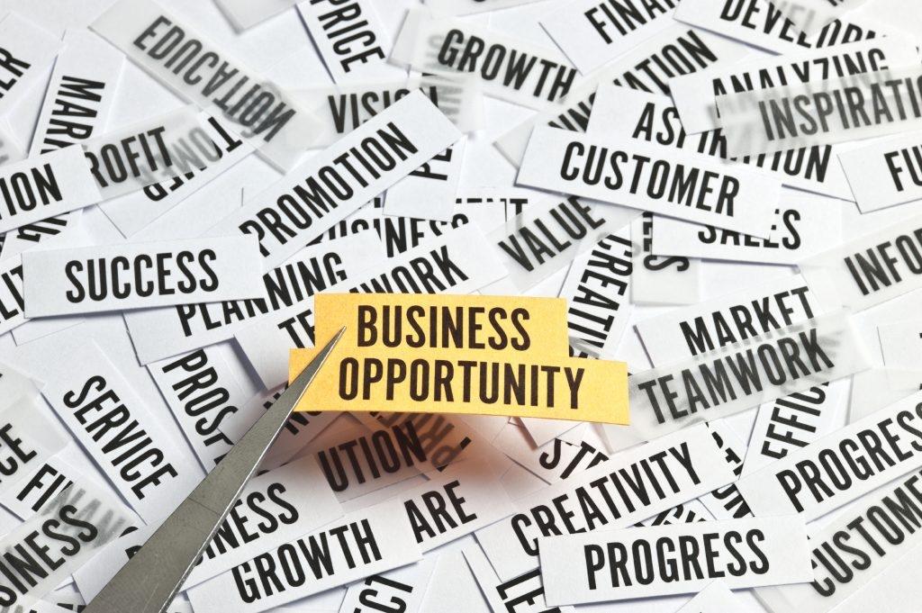 Business mindset giúp bạn trở nên nhạy bán với cơ hội kinh doanh