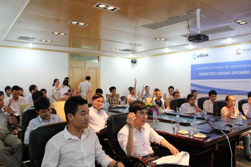 Vinalink được xem là công ty cung cấp dịch vụ SEO tốt nhất hiện nay.