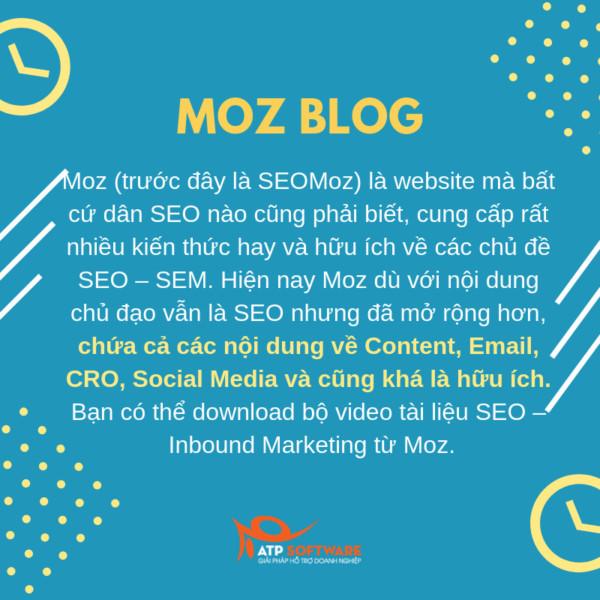 1 8 24 - 50+ websites và blogs hay nhất về Digital Marketing bạn không nên bỏ qua