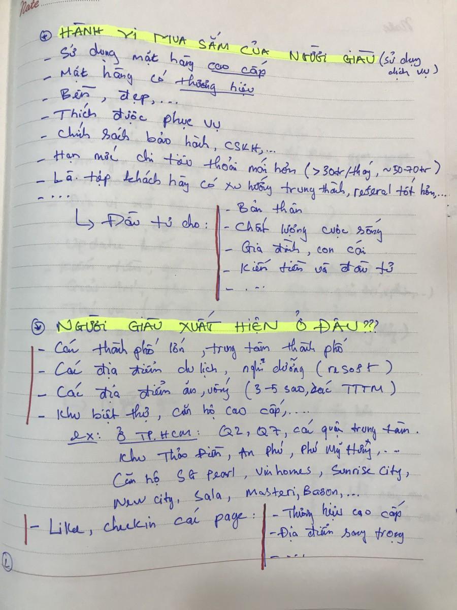 2 ban hang cho nguoi giau cao cap - Ebook Bí Quyết Kinh Doanh Bán Hàng Nhắm Đến Phân Khúc Trung và Cao Cấp - Khách Hàng Giàu Có