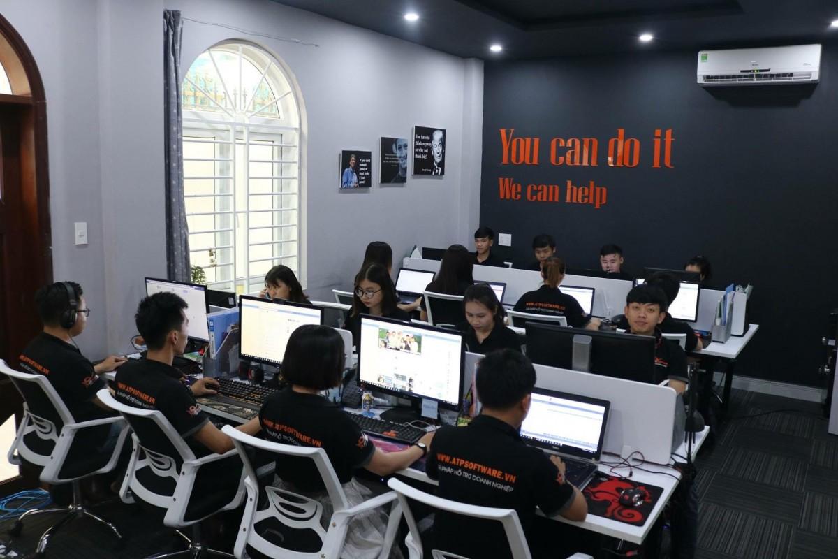 3 khong gian the hien van hoa cty - 15 website & phần mềm miễn phí hỗ trợ marketing - bán hàng trên Facebook do ATP Software cung cấp