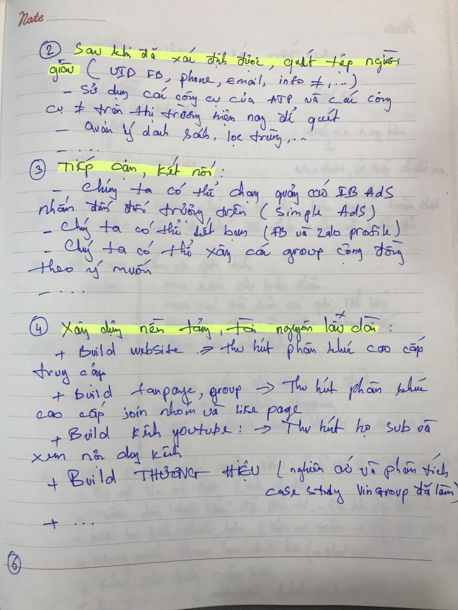 6 - Ebook Bí Quyết Kinh Doanh Bán Hàng Nhắm Đến Phân Khúc Trung và Cao Cấp - Khách Hàng Giàu Có