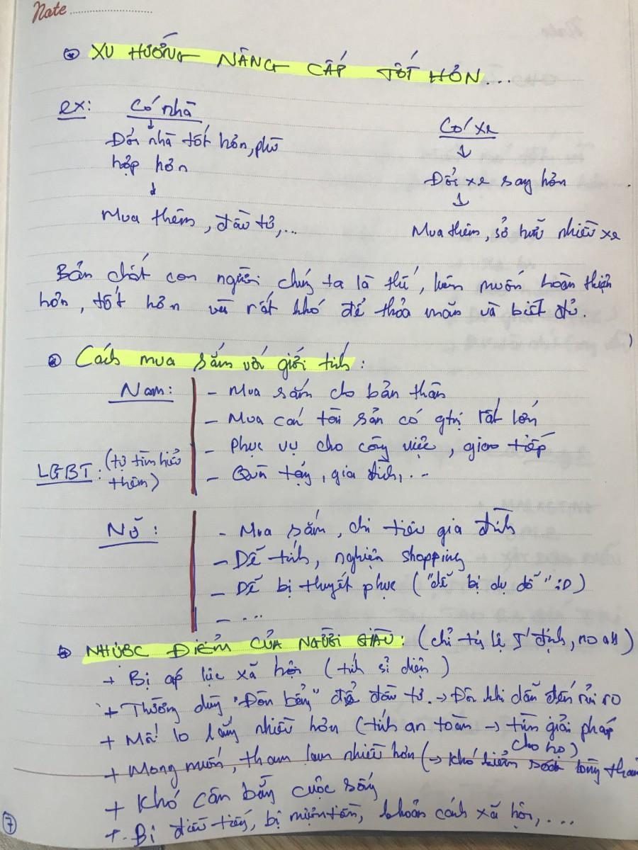 7 - Ebook Bí Quyết Kinh Doanh Bán Hàng Nhắm Đến Phân Khúc Trung và Cao Cấp - Khách Hàng Giàu Có