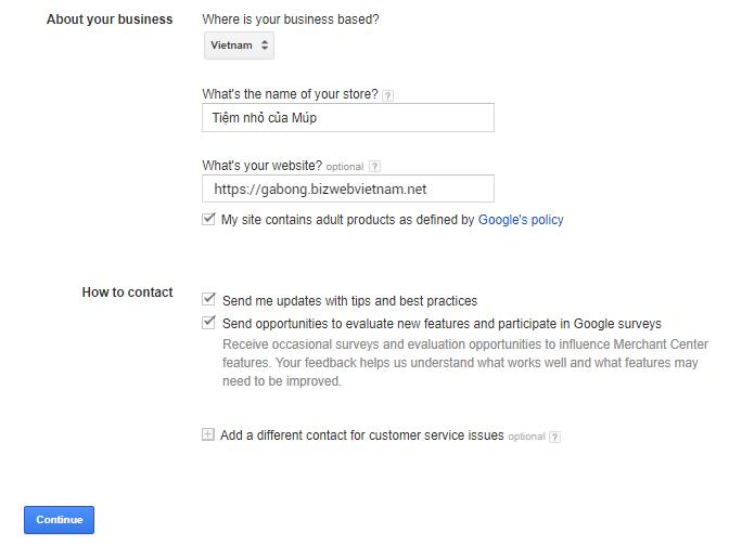 cachchayquangcaogoogleshopping21 1544773564 - Tất tần tật về Google Shopping: Kiến thức và hướng dẫn cách tạo chiến dịch quảng cáo