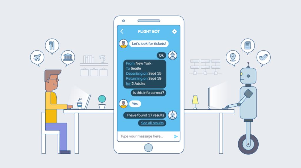chatbot la gi - Chatbot là gì? Giải mã Chatbot Viral trên Facebook - Bí mật của các chuyên gia!
