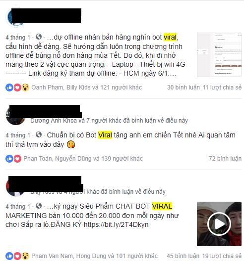 chatbot viral la gi - Chatbot là gì? Giải mã Chatbot Viral trên Facebook - Bí mật của các chuyên gia!
