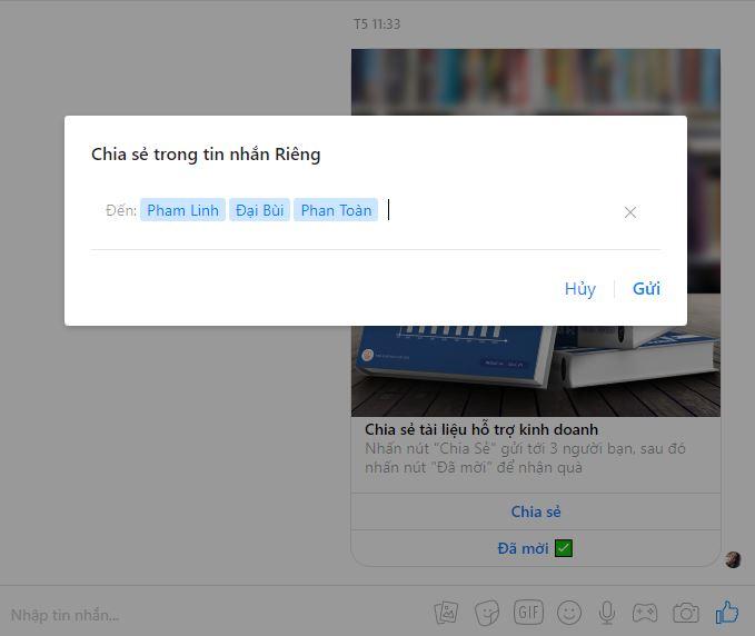 chia se chatbot qua tin nhan - Chatbot là gì? Giải mã Chatbot Viral trên Facebook - Bí mật của các chuyên gia!