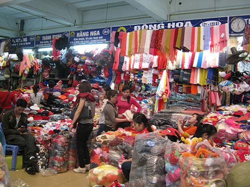lay hang cho dau moi can luu y nhung gi 3 - Hướng dẫn lấy sỉ quần áo Quảng Châu tại cácnguồn hàngtốtnhất