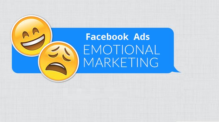 marketing cam xuc facebook ads - 12 ý tưởng sáng tạo nội dung để người dung quan tâm nhiều hơn đến quảng cáo trên Facebook của bạn