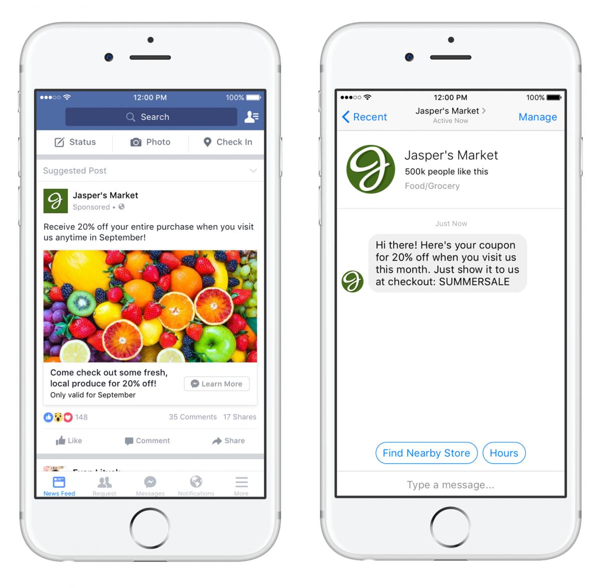 quang cao tin nhan facebook - Chatbot là gì? Giải mã Chatbot Viral trên Facebook - Bí mật của các chuyên gia!
