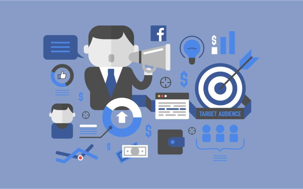 target - Gợi ý target quảng cáo Facebook Ads cho tệp đối tượng thời trang cao cấp