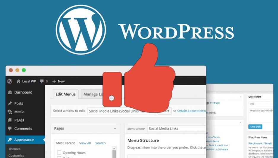 kiem tien voi wordpress - Hướng Dẫn Cách Kiếm Tiền Với WordPress